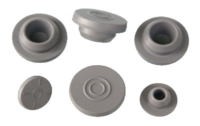 Butyl Rubber Stoppers For Injection Vials Jiangyin
